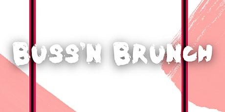 Buss'n Brunch tickets
