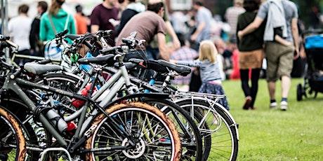 Pedal Greenwich Community Bike Fest tickets