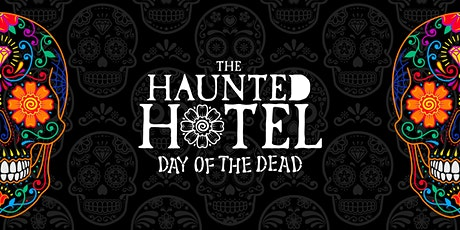 The Haunted Hotel 2021 tickets