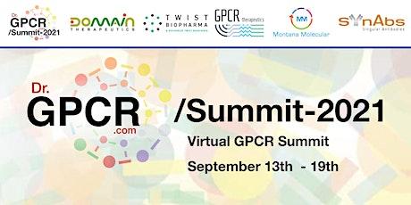 Dr. GPCR Summit 2021 All Access tickets