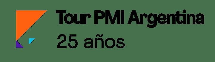 Imagen de Congreso Internacional de Dirección de Proyectos Tour PMI Argentina 25 años