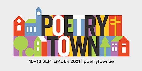 Poetry Town Ennistymon An phéist ag an gcarn : Words and Tunes tickets