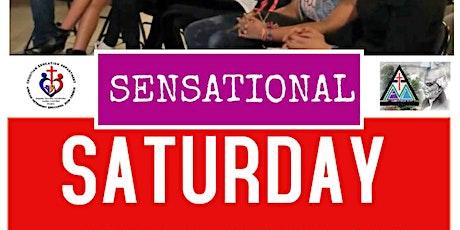 Sensational Youth Saturday tickets