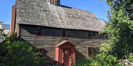 Tragedy & Triumph: True Tales from Salem's Past tickets