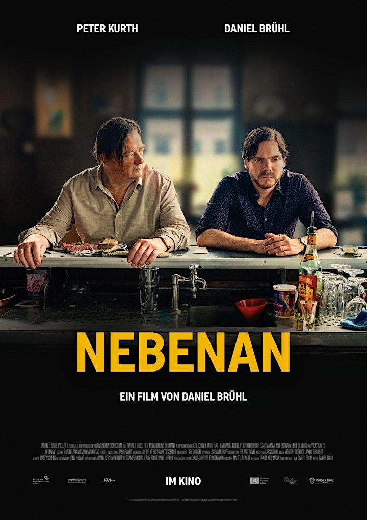 Der FILM am Dienstag: Nebenan: Bild