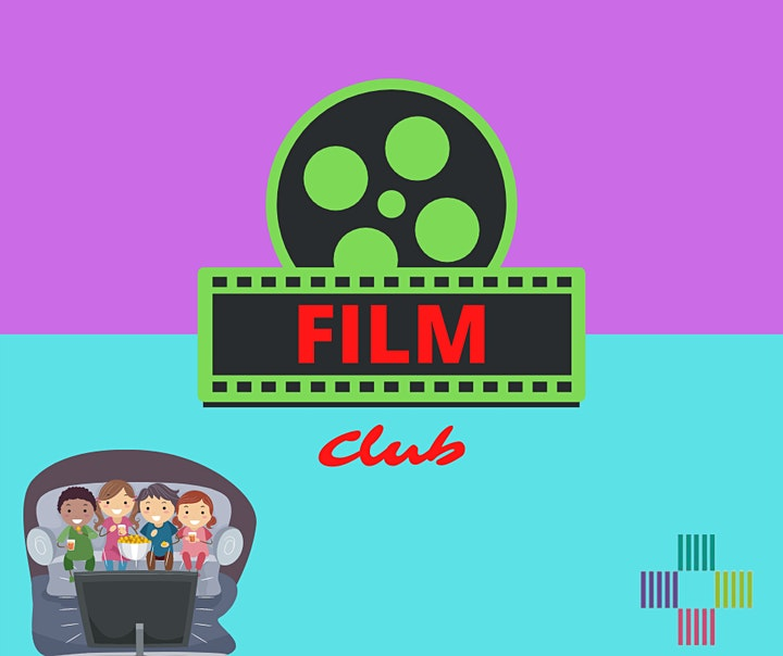 Waltham Forest Libraries Film Club (Childrens) image