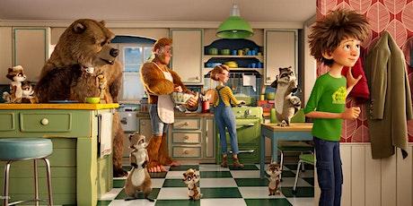 FAMILIENKINO: Bigfoot Junior – Ein tierisch verrückter Familientrip Tickets