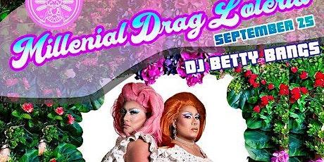 Noche de Drag y Loteria at Mujeres Brew House! tickets
