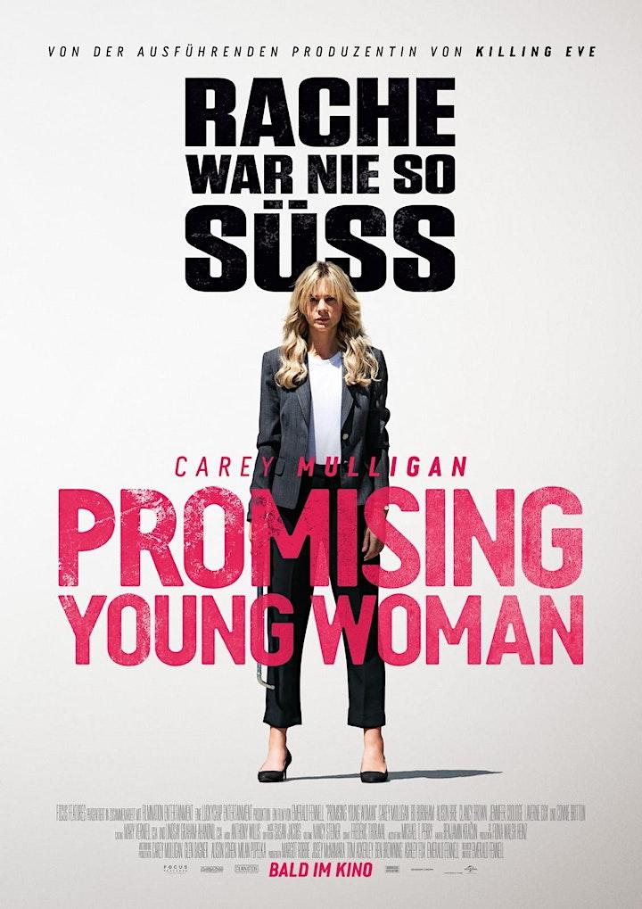 KINO: Promising Young Woman: Bild