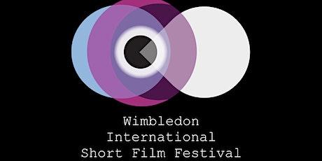 Wimbledon International Short Film Festival (WISFF) 2021 tickets