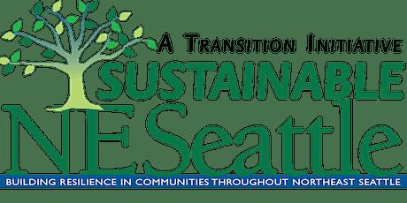 SUSNE Virtual 'Idea Potluck' and Community Meeting tickets