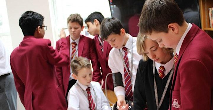 Gateways School Open Day 2021 image