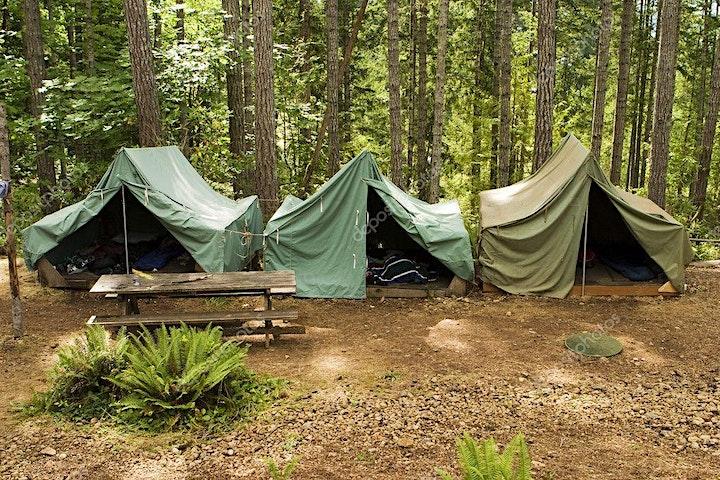 """Imagen de Campamento 2021 """"Construyendo juntos la presa"""" Castores N. L."""