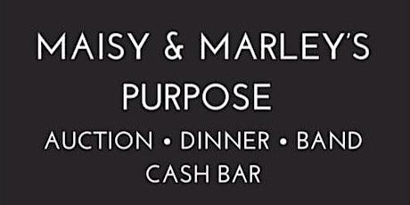 Maisy & Marley's Purpose Blue Jean Ball tickets