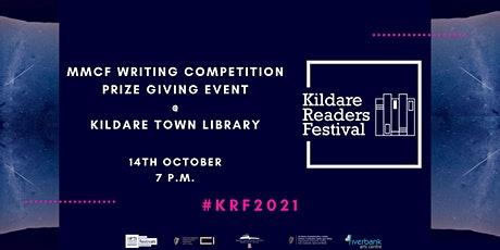 Kildare Readers Festival: MMCF Writing Competition Prize-giving Event tickets