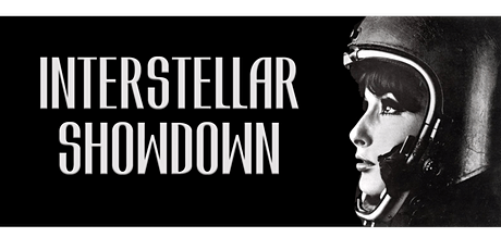 Belles of Space City Interstellar Showdown Women's Pinball Tournament tickets