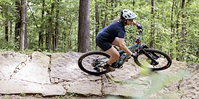 WOZ Berms and Cornering Clinic