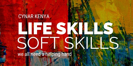 LIFE SKILLS FOR YOUNG ADULTS tickets