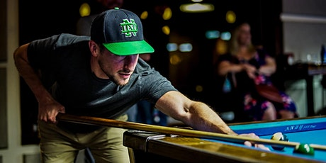 Pool League nights at Lilly's on the Lake! tickets