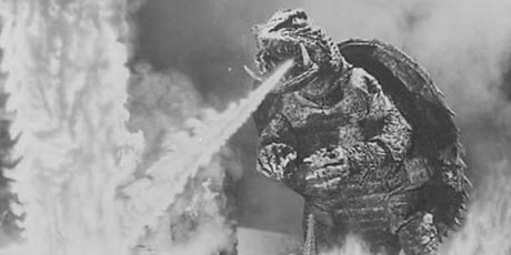 B-Movie Night with Gamera The Giant Monster tickets