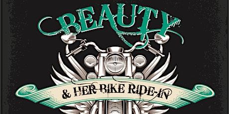 Beauty & Her Bike Ride-In tickets