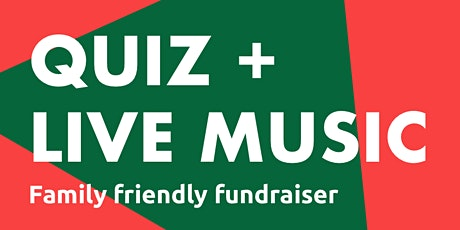 QUIZ + LIVE MUSIC - Lewisham Love for Afghan Refugees tickets