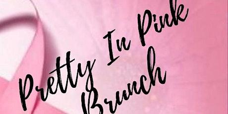 Pretty In Pink Sunday Brunch tickets