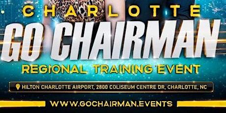 Charlotte Wifi Money Event tickets