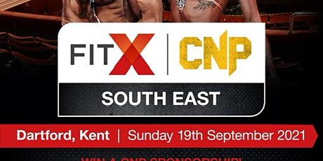 FIT X CNP SOUTH EAST tickets