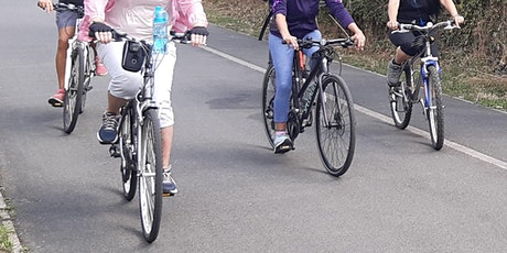 Free Family & Beginners' Bike Ride from Middlesex FA, Rectory Park tickets