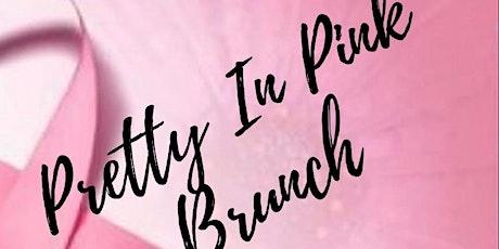Pretty In Pink Survivors Sunday Brunch tickets