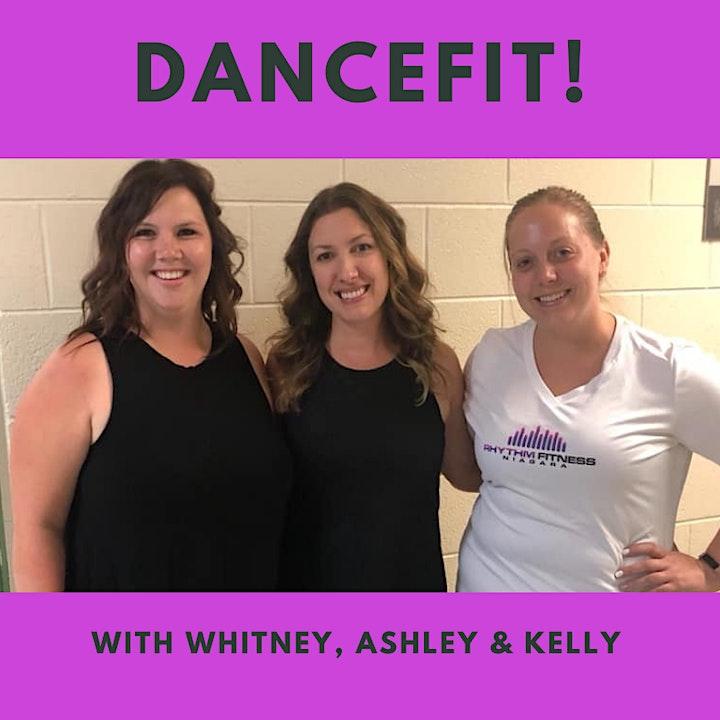 DanceFit image