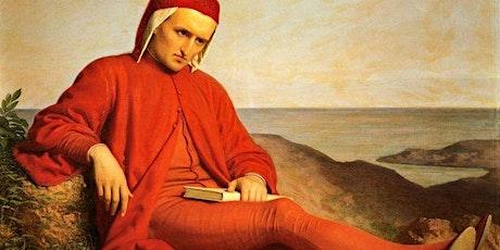 """Ivano Gobbato presenta """"Dante 700"""" - Equilibri... 2021 biglietti"""