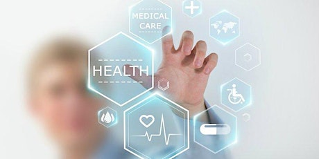 NOVA Monthly Discussion: Technology in Healthcare tickets
