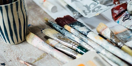 Private 1-1 Painting Class tickets