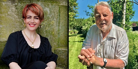 'Words and Music' with Terry Waite CBE (author) and Vicky Yannoula (piano) tickets