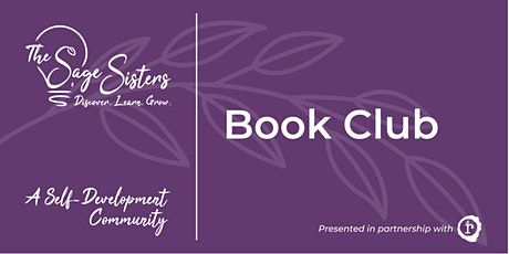 Book Club Discussion: The Body Keeps the Score, Ch 1-12 (Virtual) tickets