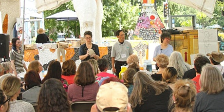 34th California Conference for the Advancement of Ceramic Arts tickets
