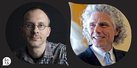 Rationality: Steven Pinker in conversation with Tim Harford tickets