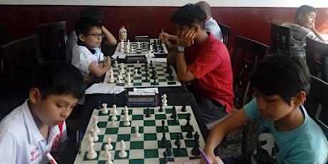 Free chess tournament- Saturday tickets