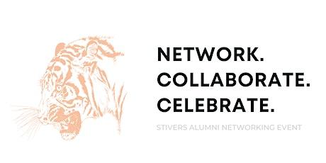 Stivers Alumni Networking Event tickets