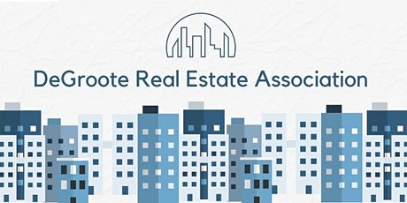 DeGroote Real Estate Association Membership tickets