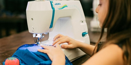 LEARN TO SEW  IN 5 MINUTES tickets
