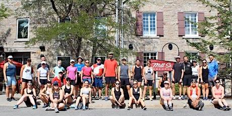 Mill Street Milers run club : the SeptemBEER bday run! tickets