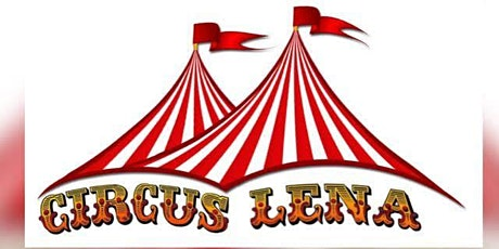 Circus Lena in Clearwater tickets