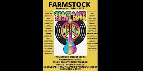 FARMSTOCK  2021 tickets