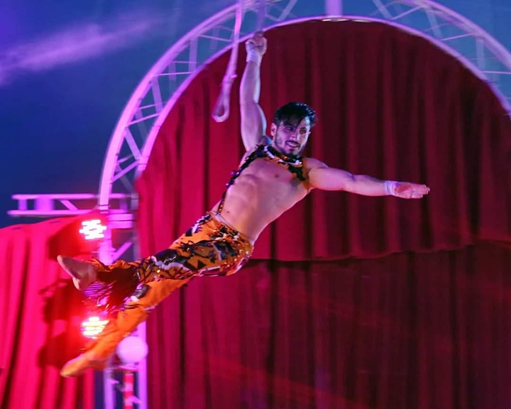 Circus Lena in Clearwater image