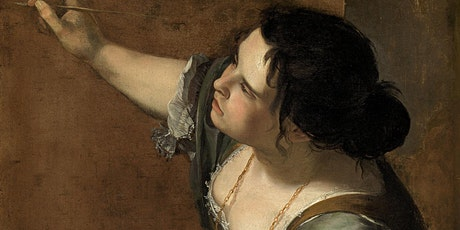 Online lezing: Artemisia Gentileschi tickets