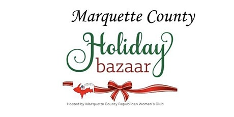 Marquette County Holiday Bazaar tickets