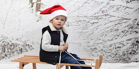 Kidslingo Children's Mini Christmas Shoot 20th November tickets